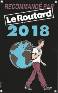 Routard 2018